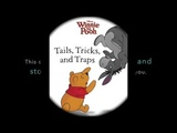 Disney's Winnie the Pooh Tail, Tricks, and Traps I Read-Aloud Children's Storybook