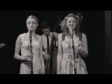 Tu Vuo- Fa- L-Americano - Hetty - the Jazzato Band.