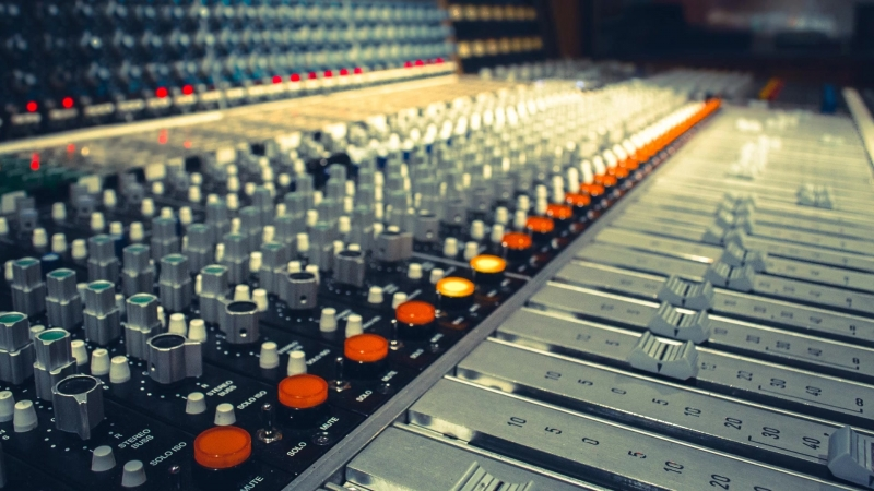 Music Group Created Fragment Españo Song Audio Recording - 3