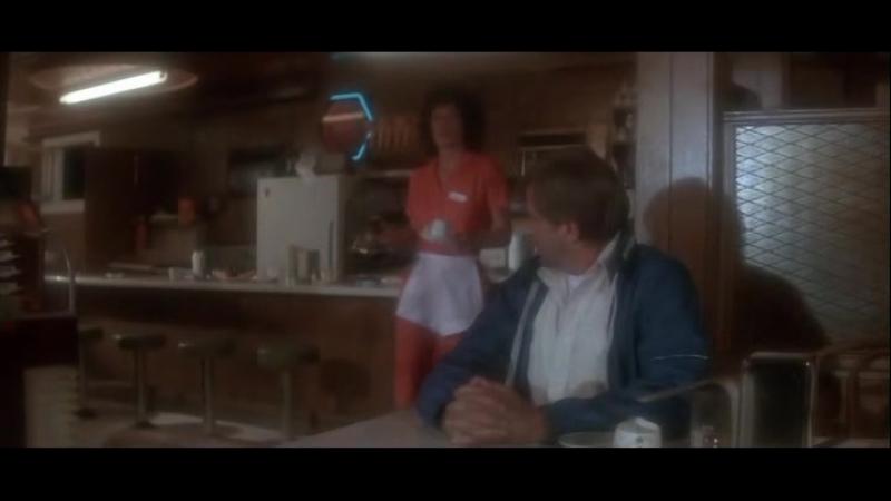СТРАННЫЕ ПРИШЕЛЬЦЫ. / Strange Invaders. (1983)