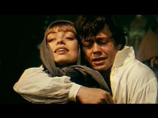 """«""""Юнона"""" и """"Авось""""» (телеспектакль, 1983) — Я тебя никогда не забуду..."""