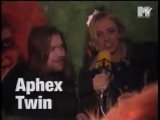 BR Rave Archive - Aphex Twin MTV interview 1996