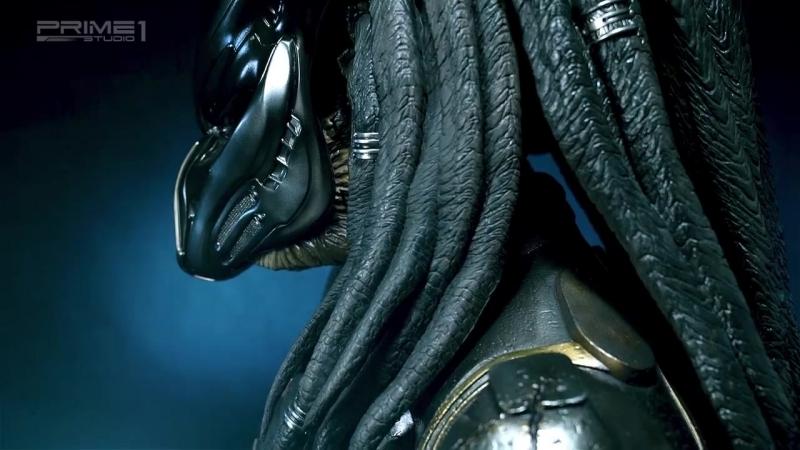 Fugitive Predator bust by Prime 1