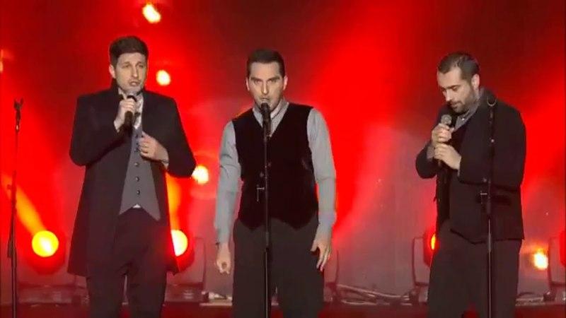 Ethno Band Jazz Iriao - For You / Sheni Gulistvis (Georgia Eurovision 2018) | ISRAEL CALLING 2018