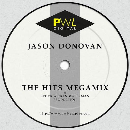 Jason Donovan альбом The Hits Megamix
