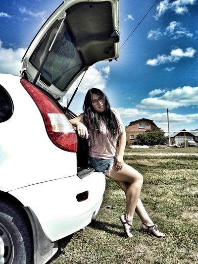Анжелика Гавришова