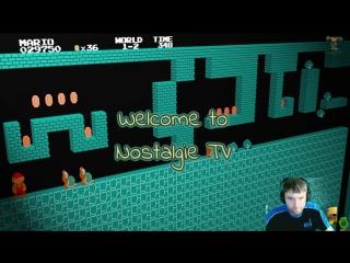 Live: The Lost World Jurassic Park / MK3U Nostalgie TV stream - `HiT is back