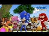 Sonic Boom/Соник Бум - 2 сезон - 43 серия - Другое измерение