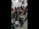 Chegada de Haddad no aeroporto de SDU 19/10