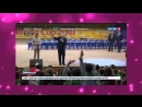 Московский чемпионат мира по устному счету посетил Жириновский.