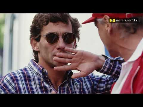 Ayrton Senna: The last weekend