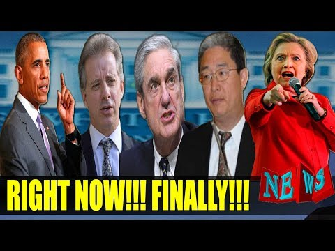 Obama, Hillary Mueller IN HUGE TROUBLE NEW EVIDENCE On Bruce Ohr, Steel SHOWS THE UNIMAGINABLE!