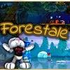 The Forestale [Игра в жанре платформер]