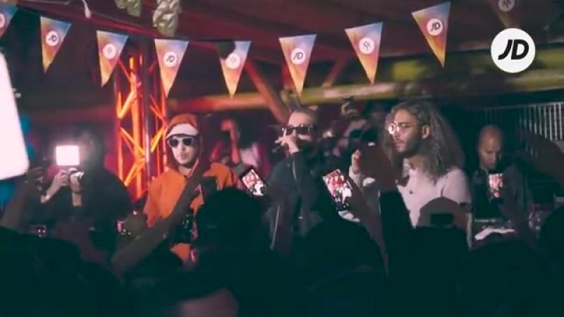 SCH - Otto [Live] @YARD Summer Club