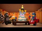 Series 18: Surprise Party
