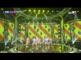 Perf Busters Grapes @ THE SHOW 260618