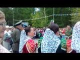 народный коллектив, ансамбль казачьей песни