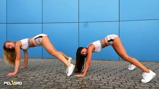 DJ Peligro - Sandunguea | Choreo by Ksenia Motion | Latin Motion dance centre, Ukraine