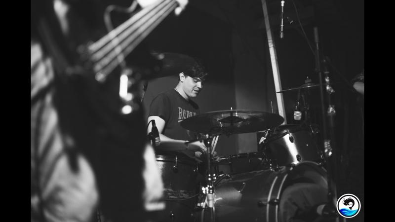 Загон для собак / Drum Cam / Yurin Ivan