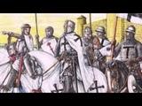 Крестовые походы, Часть 1 - УДАР, Первый крестовый поход и завоевание Иерусалим