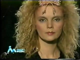 Марина Журавлева - На сердце рана у меня (1994)
