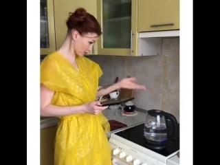 Умный чайник - назад в будущее