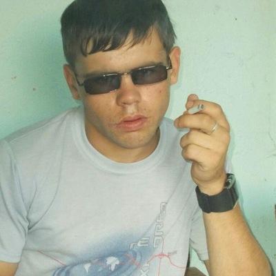 Дмитрий Клебугов