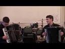 Всероссийский День баяна аккордеона и гармоники