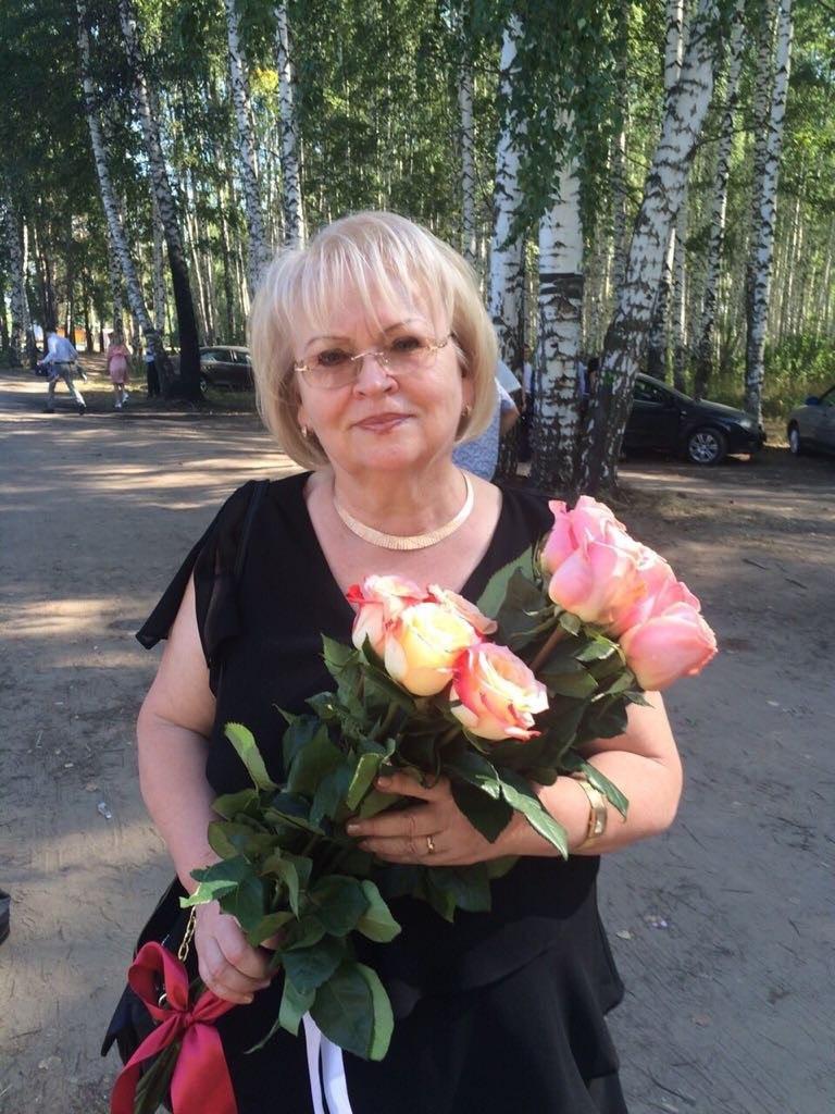 зарипова, Чайковский, 2018 год