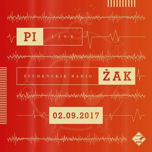 Pi альбом Live at Radio Żak
