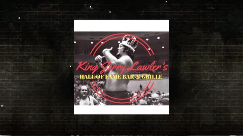 [My1] Jerry Lawler's Classic Memphis Wrestling Ep 1