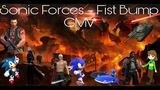 Sonic Forces - Fist Bump (GMV)
