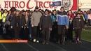 Студенты МАГУ прошли «От студзачёта - к знаку отличия ГТО»