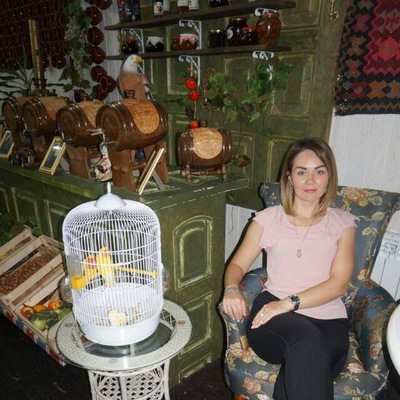 Ирина Бригида