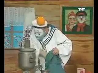 деревня дураков - растаманы