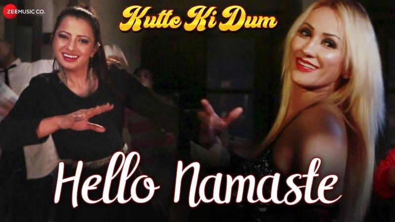 Hello Namaste | Kutte Ki Dum | Shasha Sahiba | Tarannum