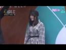180321 Hyomin F W Seoul Fashion Week ORDINARY PEOPLE
