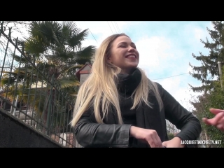 Natacha (natacha, 25ans, la totale dans l'ambulance) [2018, amateur, anal, facial, dp, debut, russian, hardcore, hd 1080p]