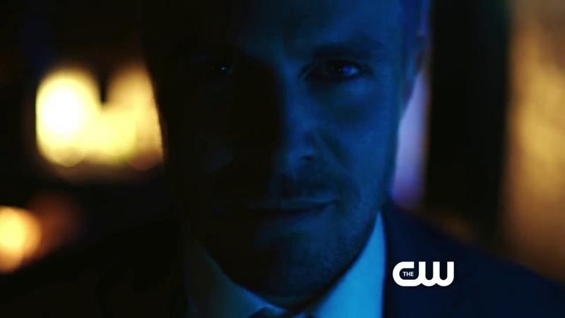 Стрела Arrow 3 сезон 1 серия Фрагмент 2 HD