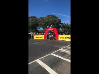 Lightweight classic race 2018