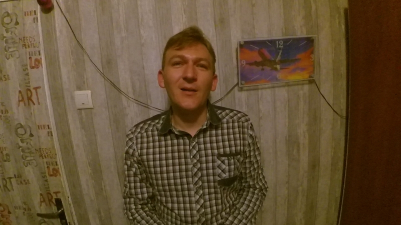 Отзыв нашего клиента Максима г Москва