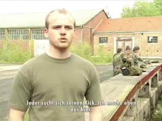 Das Spiel - Russen töten aus Spaß (Ego-Shooter in Reallife) (Doku)
