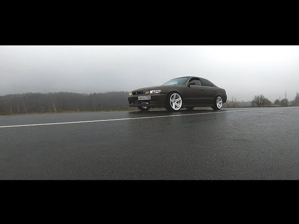 Toyota Chaser JZX90 1JZ - GTE | JDM | 2018