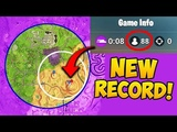 NEW RECORD 88 Players in the FINAL CIRCLE! - Fortnite Funny Fails and WTF Moments! #342
