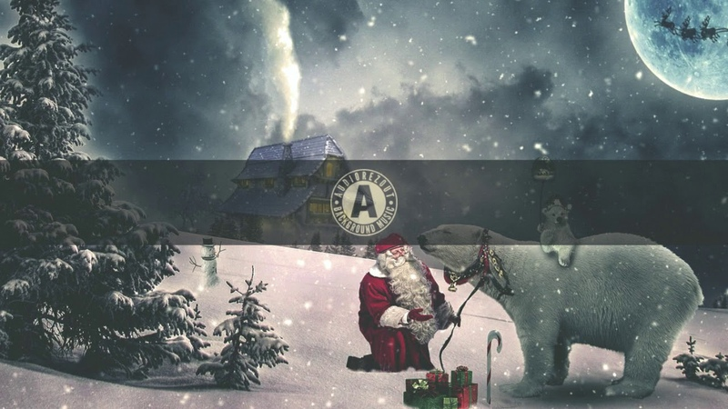 Audiorezout - The Christmas (Triumphal, New Year, kingdom, Holidays, Fairytale) Royalty Free Music