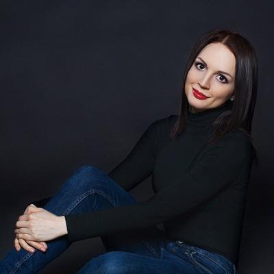 Мария Торшина