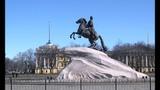 Андрей Миронов Романс о Петербурге