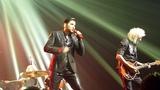 whyYYYYYYYYY &amp End of Under Pressure Queen + Adam Lambert 9718 Vegas