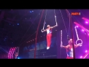 Йордан Йовчев на шоу Легенды спорта. Восхождение