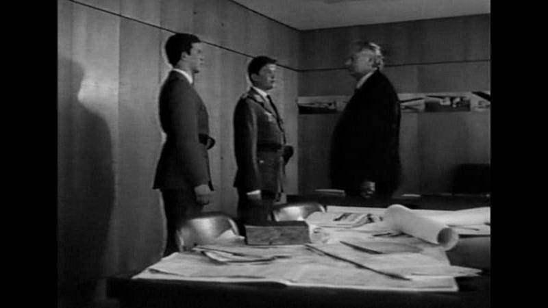 Последний рейс Альбатроса (1-2 серии из 4, 1971)